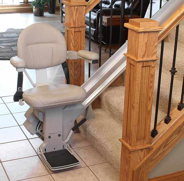 outdoor outside exterior stairchair liftchair staircase curved indoor outdoor stair lift