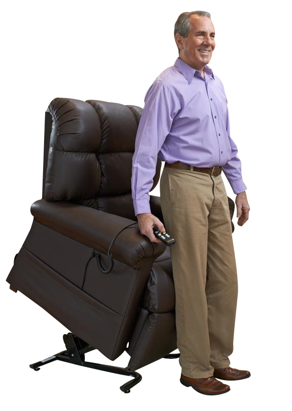 anaheim lift chair recliner